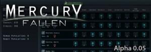Mercury Fallen Alpha 0.05