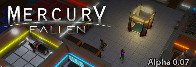 Mercury Fallen Alpha 0.07 Header
