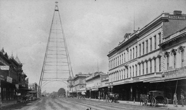Herhold: The history of the Mercury News downtown – The ...