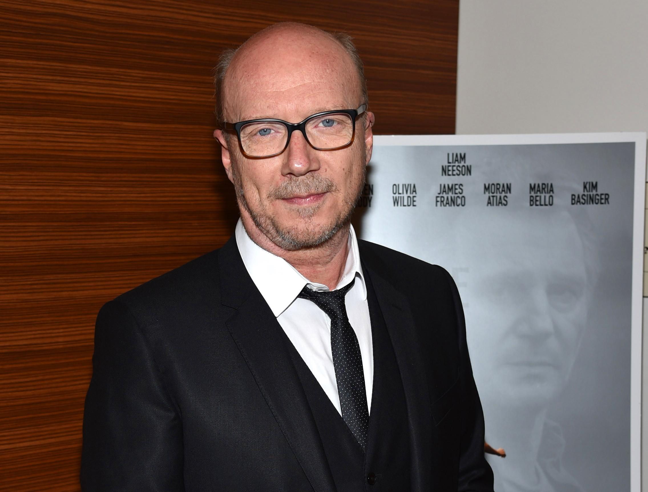 Did the Church of Scientology frame Paul Haggis? Leah Remini thinks so