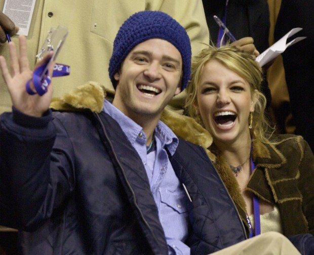 Justin Timberlake never cared about Britney Spears and Janet Jackson until backlash, writer says