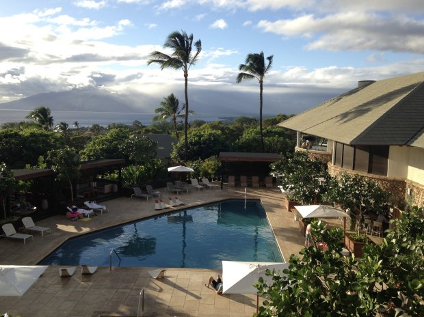 Maui Hotels Peek Inside The Wailea Hotel