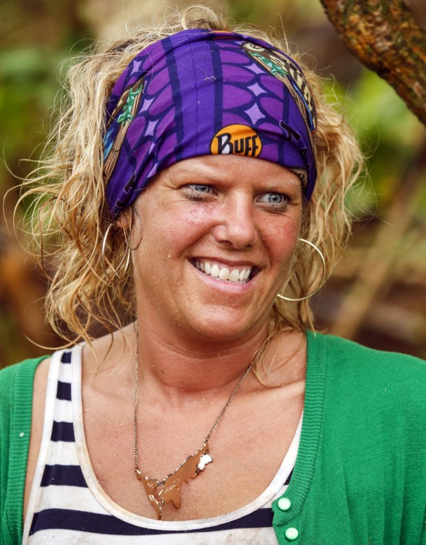 Option put survivor return