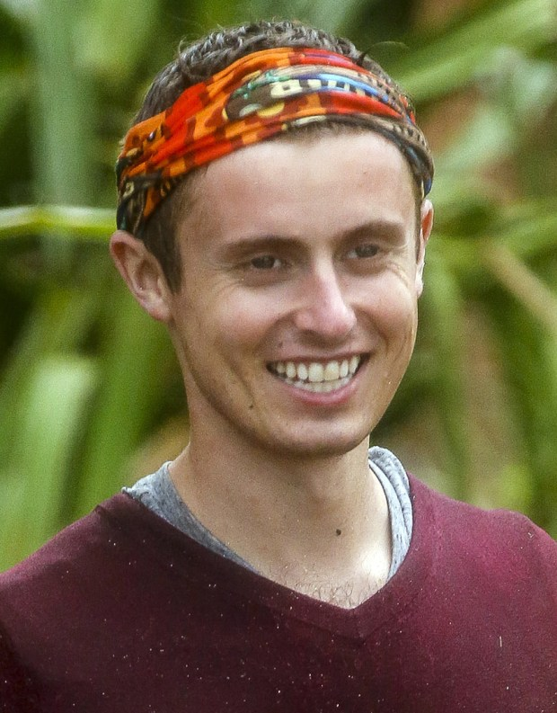 Adam Klein on SURVIVOR: Millennials vs. Gen. X, when the Emmy Award-winning series returns for its 33rd season with a special 90-minute premiere, Wednesday, Sept. 21 (8:00-9:30 PM, ET/PT) on the CBS Television Network. Photo: Monty Brinton/CBS Entertainment Ì?å©2016 CBS Broadcasting, Inc. All Rights Reserved.