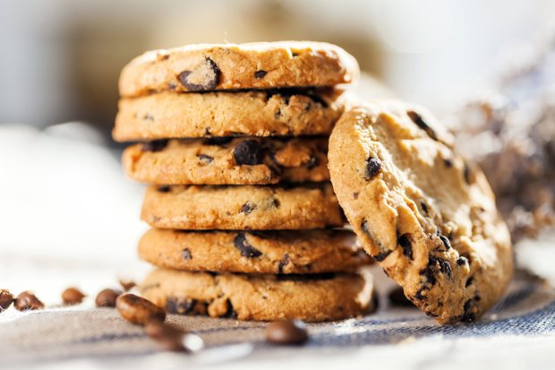 The quest for the ultimate chocolate chip cookie may have found theperfect specimen. (Thinkstock)
