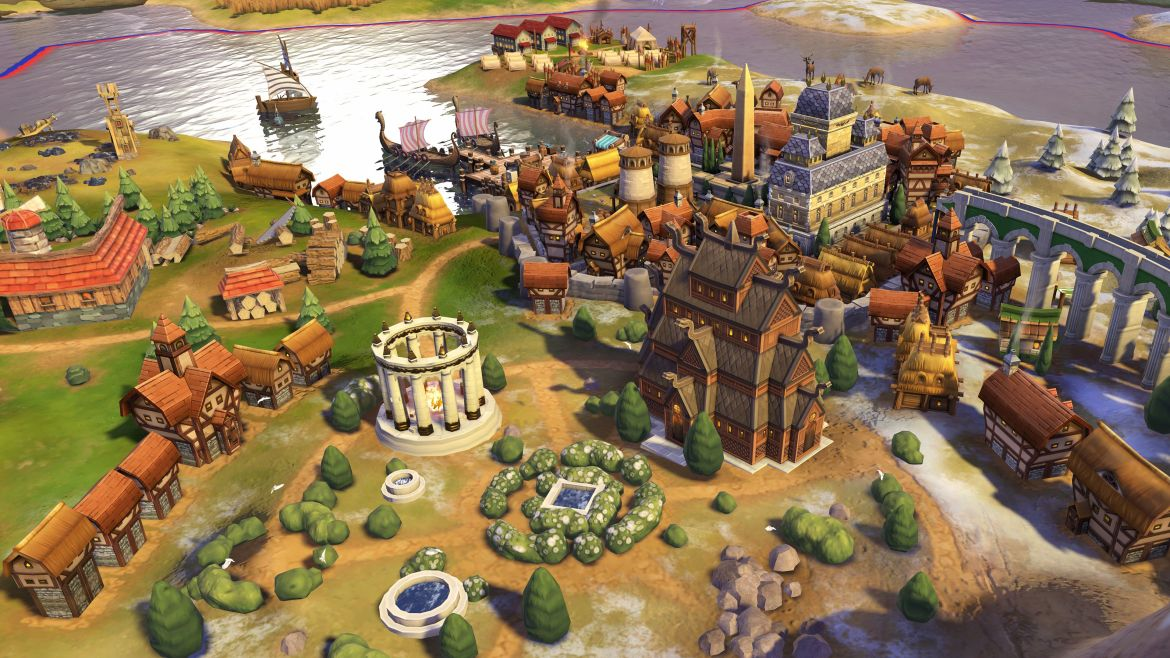 How to claim Civilization VI on Epic Games Store?