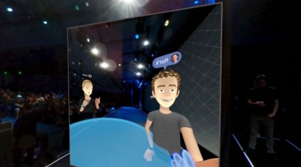Facebook's Oculus showcases new products and virtual ...