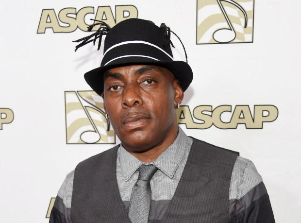 FILE - In this June 25, 2015, file photo, Coolio attends the 2015 ASCAP Rhythm & Soul Awards in Beverly Hills, Calif. The rapper pleaded no contest in Los Angeles Superior Court on Wednesday, Oct. 26, 2016, to carrying a concealed firearm and was sentenced to three years of supervised probation. Coolio, whose real name is Artis Leon Ivey, was arrested on Sept. 17 after a handgun was found in his bag during a security screening at Los Angeles International Airport. (Photo by Chris Pizzello/Invision/AP, File)