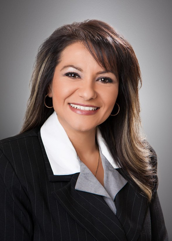 Karen Martinez, 43, is running for a seat on the Alum Rock Union School District board of trustees.