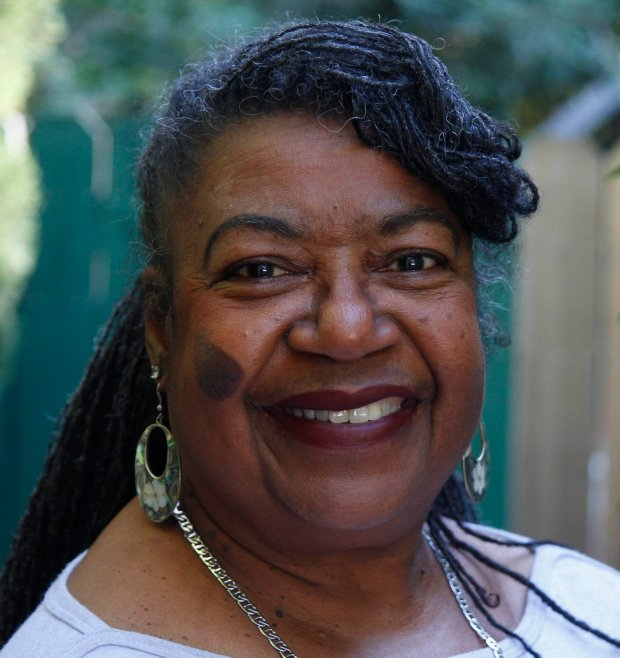 Sharifa Wilson, 65, is running for a third term on the Ravenswood City School District board of trustees.