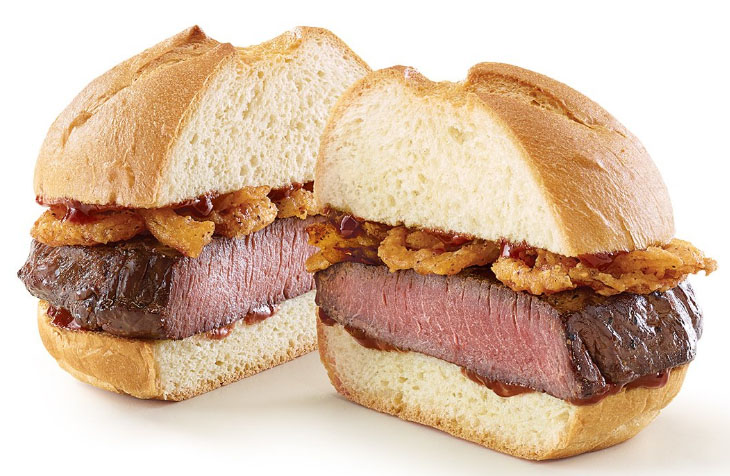 Arby's to sell venison sandwiches in Wis., 5 other deer-hunting states
