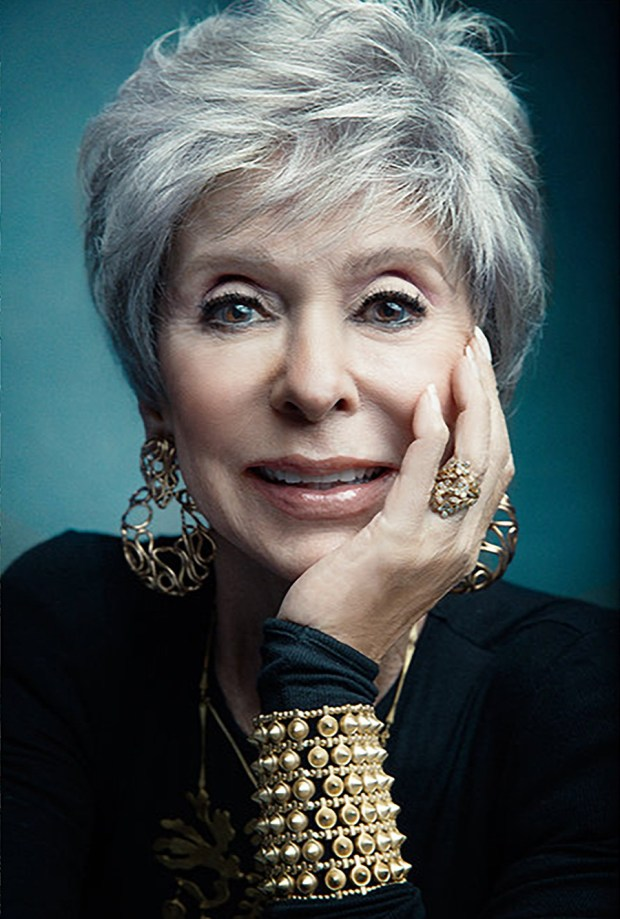 "Courtesy Cinequest — Rita Moreno appears in ""Remember Me,"" on of the films to be screened at Cinequest Film Festival 2016 in San Jose beginning March 1, 2016."