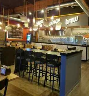 Round Table Pizza Wings.Round Table S New Concept Eatery Opens In Vallejo