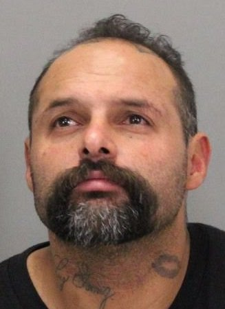 Richardo Gomez, 41, of San Jose was arrested on suspicion of felony DUI and vehicular manslaughter stemming from a crash that killed a pedestrian on Nov. 10 in front of City Hall.