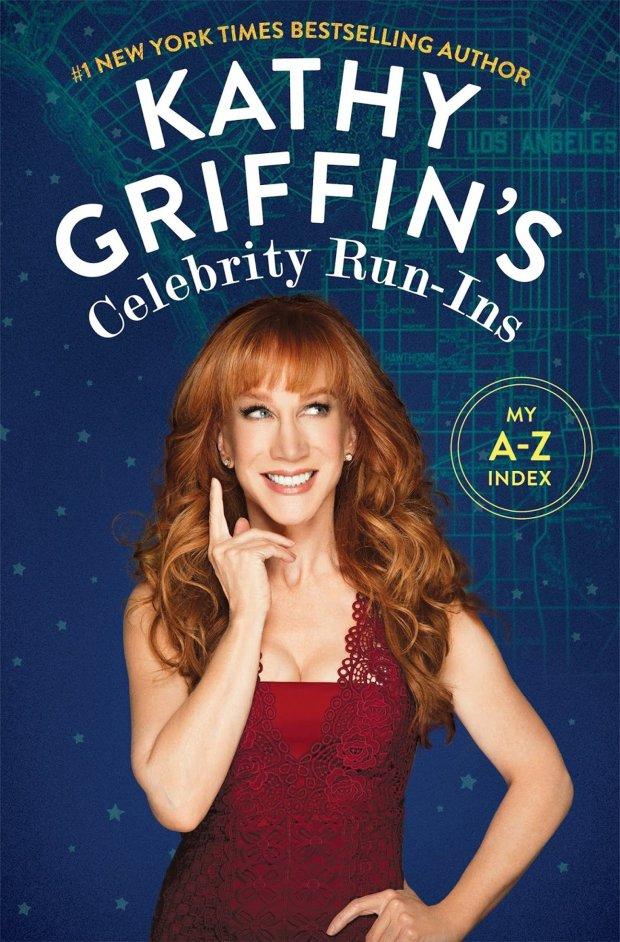 """Kathy Griffin's Celebrity Run-Ins"""