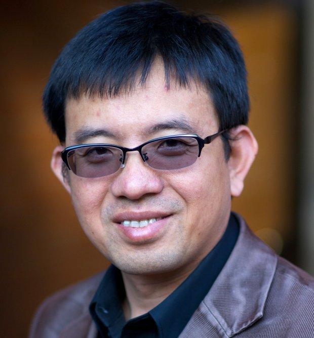 USC Professor Bosco Tjan, 2013. (University of Southern California via AP)