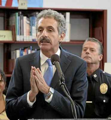 LA City Attorney Mike Feuer (File photo by Gene Blevins/Special to the Los Angeles Daily News)
