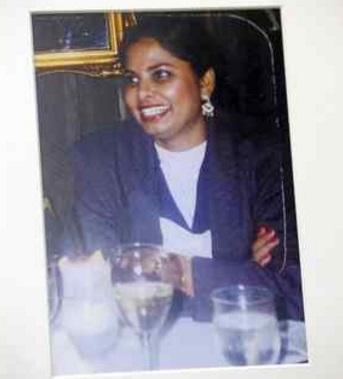 Victor Cabrera is suspected in the 2008 murder of girlfriend Roshni Singh. (Vern Fisher -- Monterey Herald)