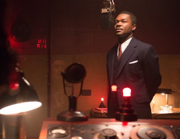 "David Oyelowo plays Seretse Khama in ""A United Kingdom. (Twentieth CenturyFox Film Corporation)"