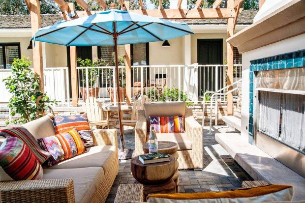 6 great Carmel hotels for that weekend getaway
