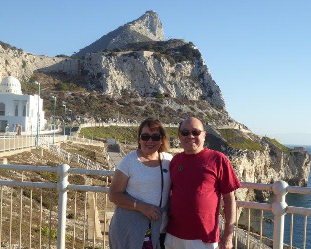 Deutschland Gibraltar 2017