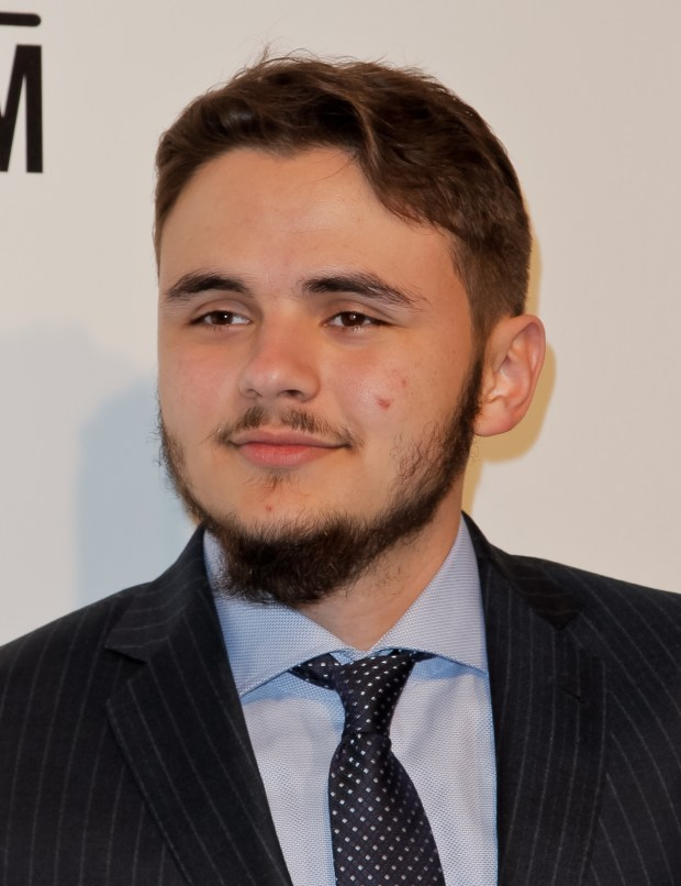 Why Michael Jackson S Youngest Son Isn T Blanket Anymore