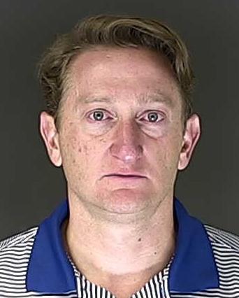 Bryan S. Bolding (El Paso County Sheriff's Office)