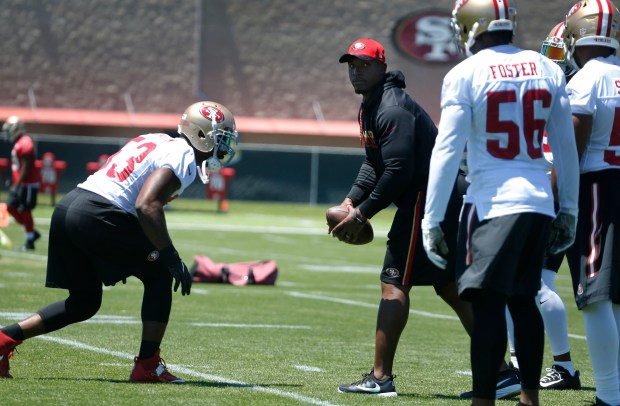 362062148bc How do 49ers regroup after Bowman s latest exit