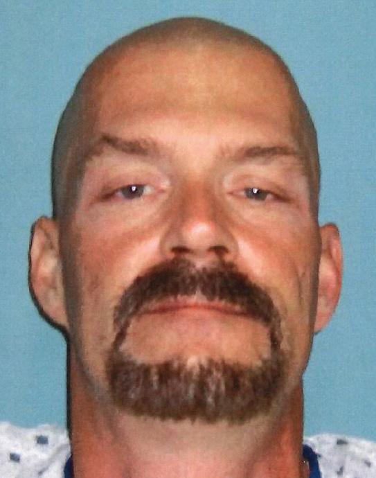 George Brinkman Jr. (North Royalton Police Department via AP)
