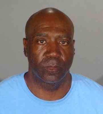 Danny Lee Harris, 51, of Pasadena. (Courtesy, San Gabriel Police Department)