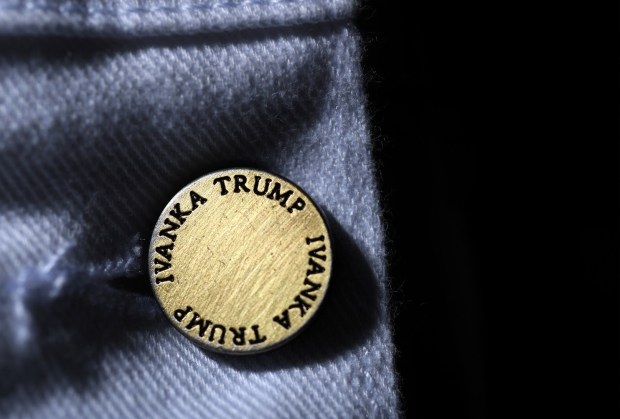 The Post traced some of Ivanka Trump's denim production to Bangladesh, which has one of the world's lowest minimum wages for garment workers. (Matt McClain/The Washington Post)