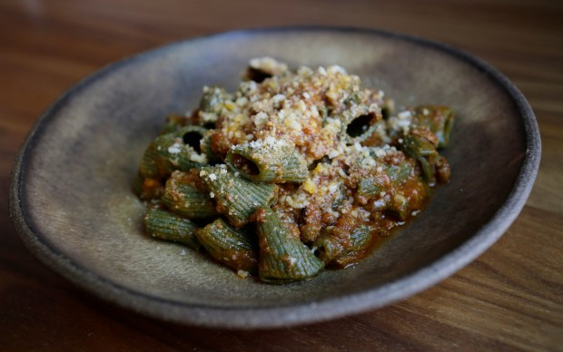 Review: Pausa is a refreshing addition in San Mateo