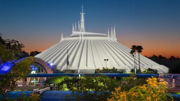 Tour Walt Disney World's Tomorrowland with a former Disney Imagineer