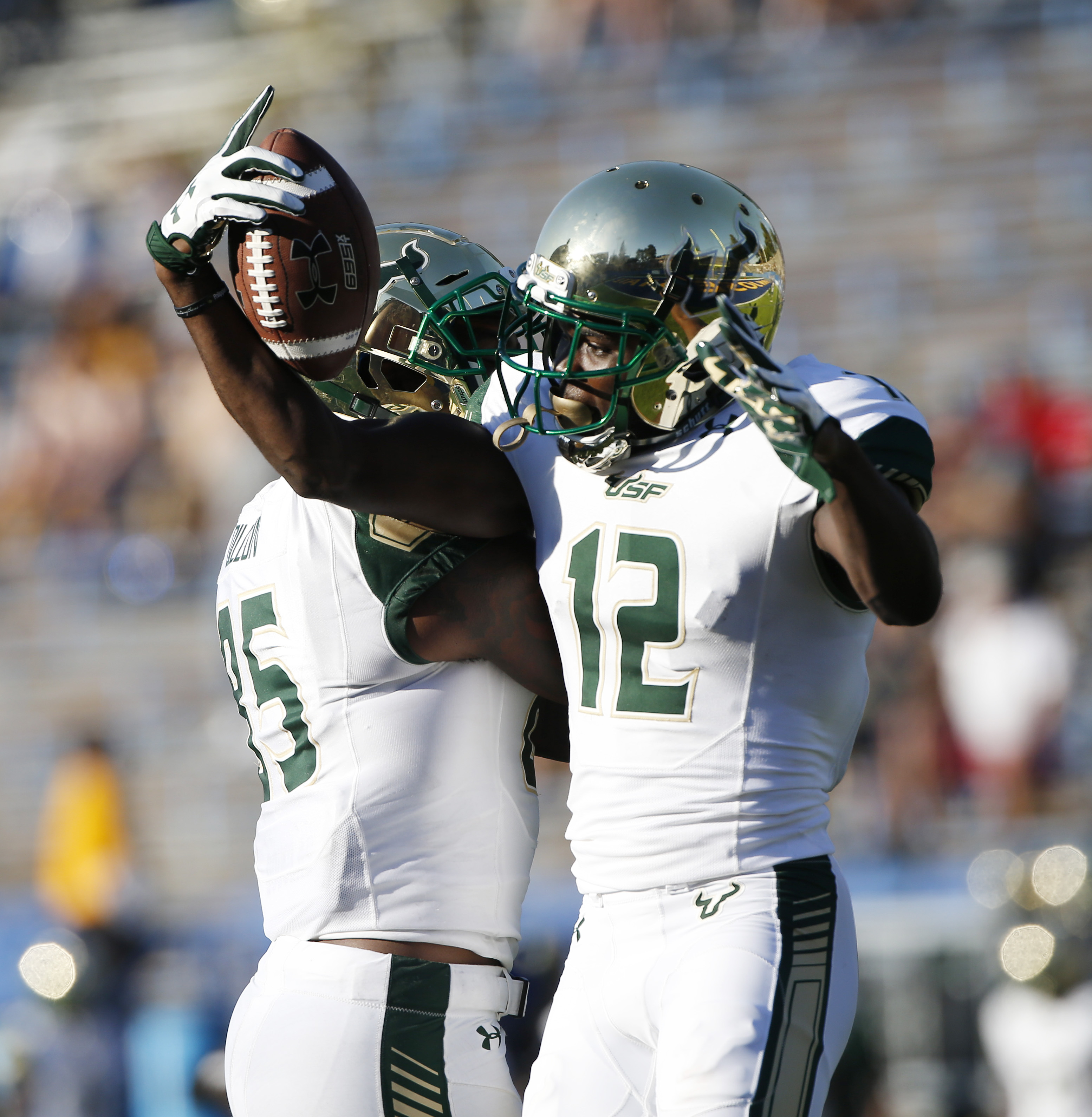 Image result for usf football san jose state
