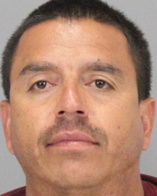 Hector Garcia, 39, was arrested Aug. 17 by Sunnyvale police on suspicion of sexually assaulting a 4-year-old girl.