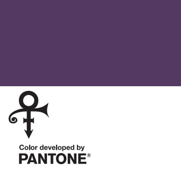 Purple Paint Colors >> Paint Your Walls In Prince The Late Musician Gets His Own