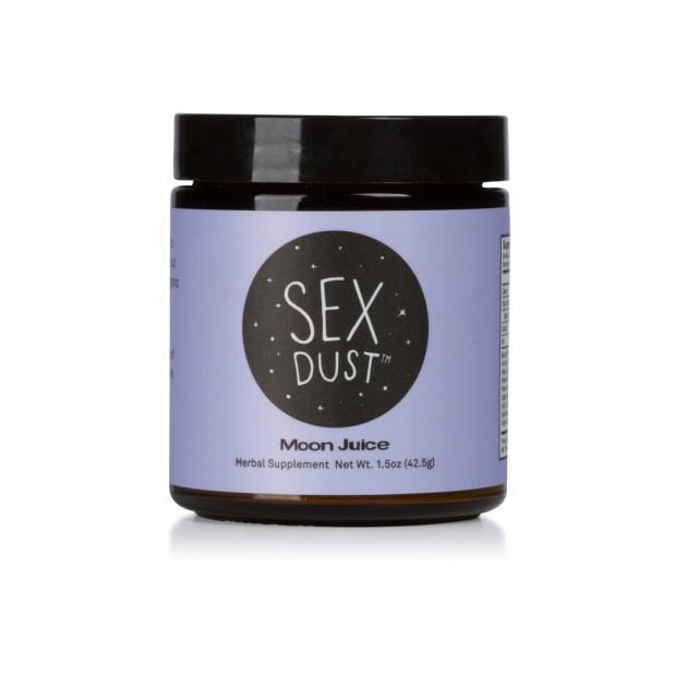Goop Lab Sex Dust product (Goop.com)