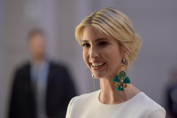 BERLIN, GERMANY – APRIL 25: Ivanka Trump, daughter of U.S. President Donald Trump, arrives at a Gala Dinner at Deutsche Bank within the framework of the W20 summit on April 25, 2017 in Berlin, Germany. Ivanka Trump attended the W20 conference on empowerment for women and is visiting the Siemens training center and the Holocaust […]