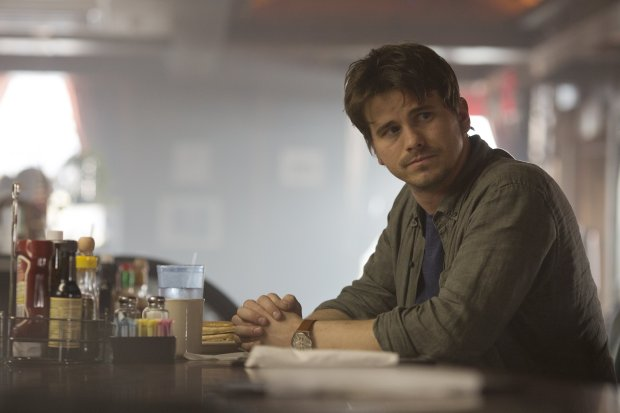 "Jason Ritter stars in ""Kevin (Probably) Saves the World,"" one of the newshows (Ryan Green - ABC)"