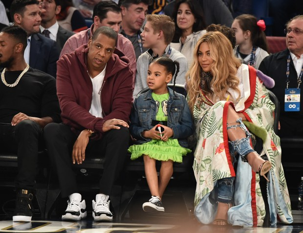 Journalists Under Fire For Tweets About Beyonce S Daughter