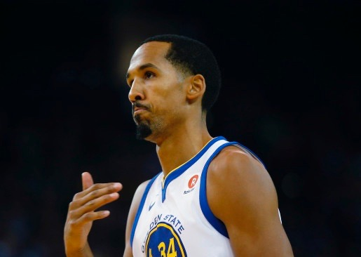 Warriors coach Steve Kerr will sit reserve guard Shaun Livingston on Saturday in Denver. (Jim Gensheimer / Bay Area News Group)
