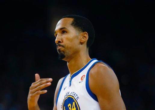 Warriors coach Steve Kerr will sit reserve guard Shaun Livingston on Saturday in Denver. (Jim Gensheimer/Bay Area News Group)