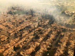 Image result for California wildfire: Authority say situation will soon be contained