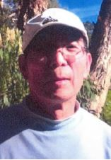 Ling Tao, 70, of San Jose, is being sought after he walked away from a church group celebration at Almaden Lake Park on Oct. 4, 2017. Authorities say Tao suffers from dementia.