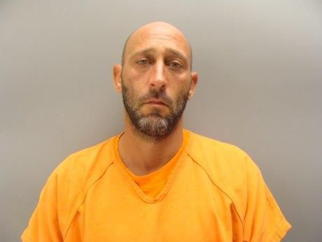 Matthew Stubbendieck. (Cass County Sheriff's Office)