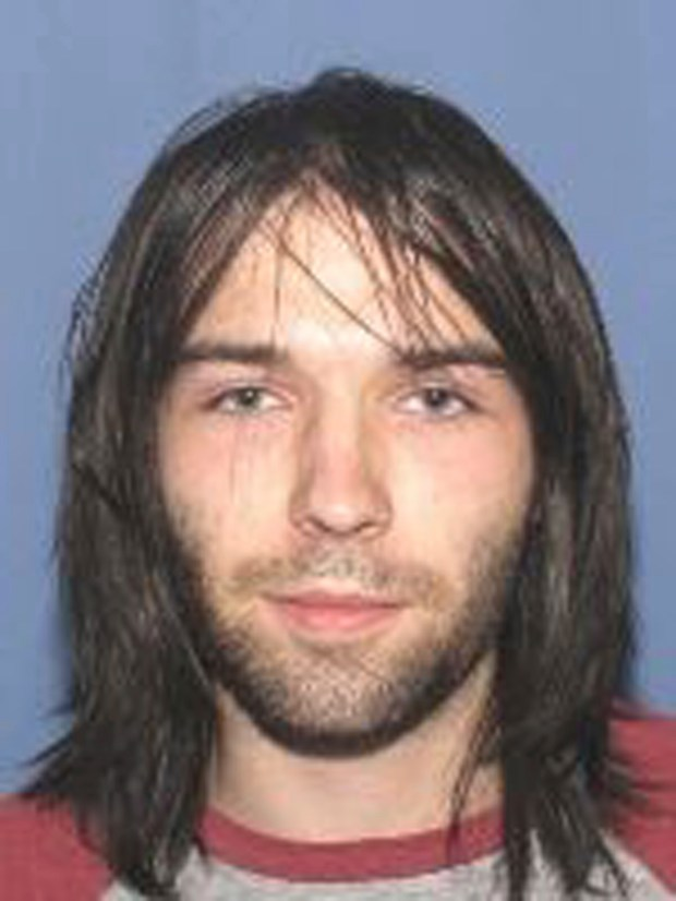 Aaron Lawson. Multiple people were (Lawrence County Ohio Sheriff's Office via AP)