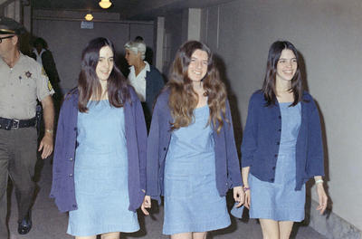 The Manson family: Who's left, and will they ever get out of prison?