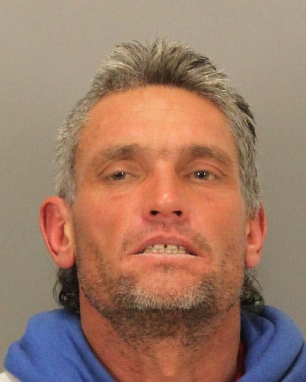 Jan Neal, 43, of Marin County, was arrested Nov. 4, 2017 on suspicion of fatally stabbing a 55-year-old man in downtown Mountain View.