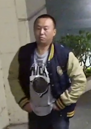 San Jose police released this image of a fifth suspect wanted in connection with a homicide in North San Jose on Sept. 28.