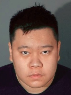 San Jose police arrested Jason Shen, 22, of Chino, in connection with a homicide Sept. 28 in North San Jose.
